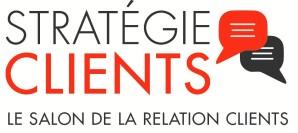 stratégie client logo