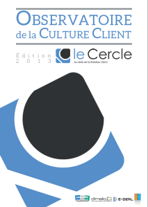 Observatoire de la Culture Client